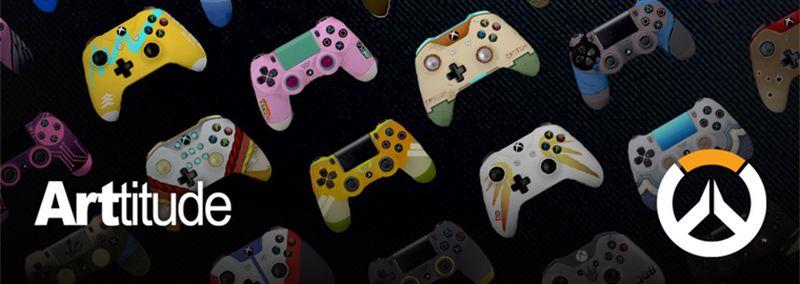 Che cos'è il joystick overwatch? Info e prodotti