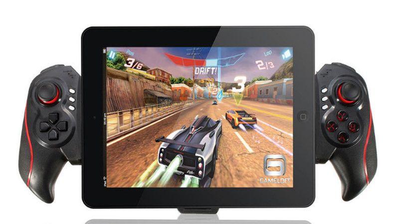 Come scegliere un joystick per il tablet Dettagli, info