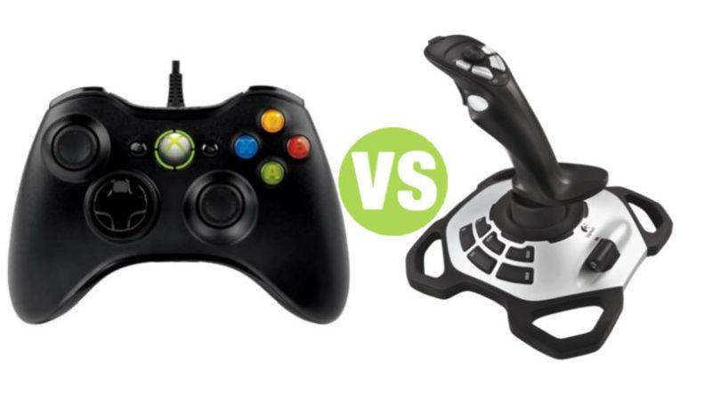 Joypad o joystick, cosa scegliere? Prodotti a confronto